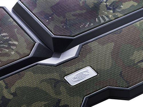 پایه خنک کننده دیپ کول مالتی کور X6