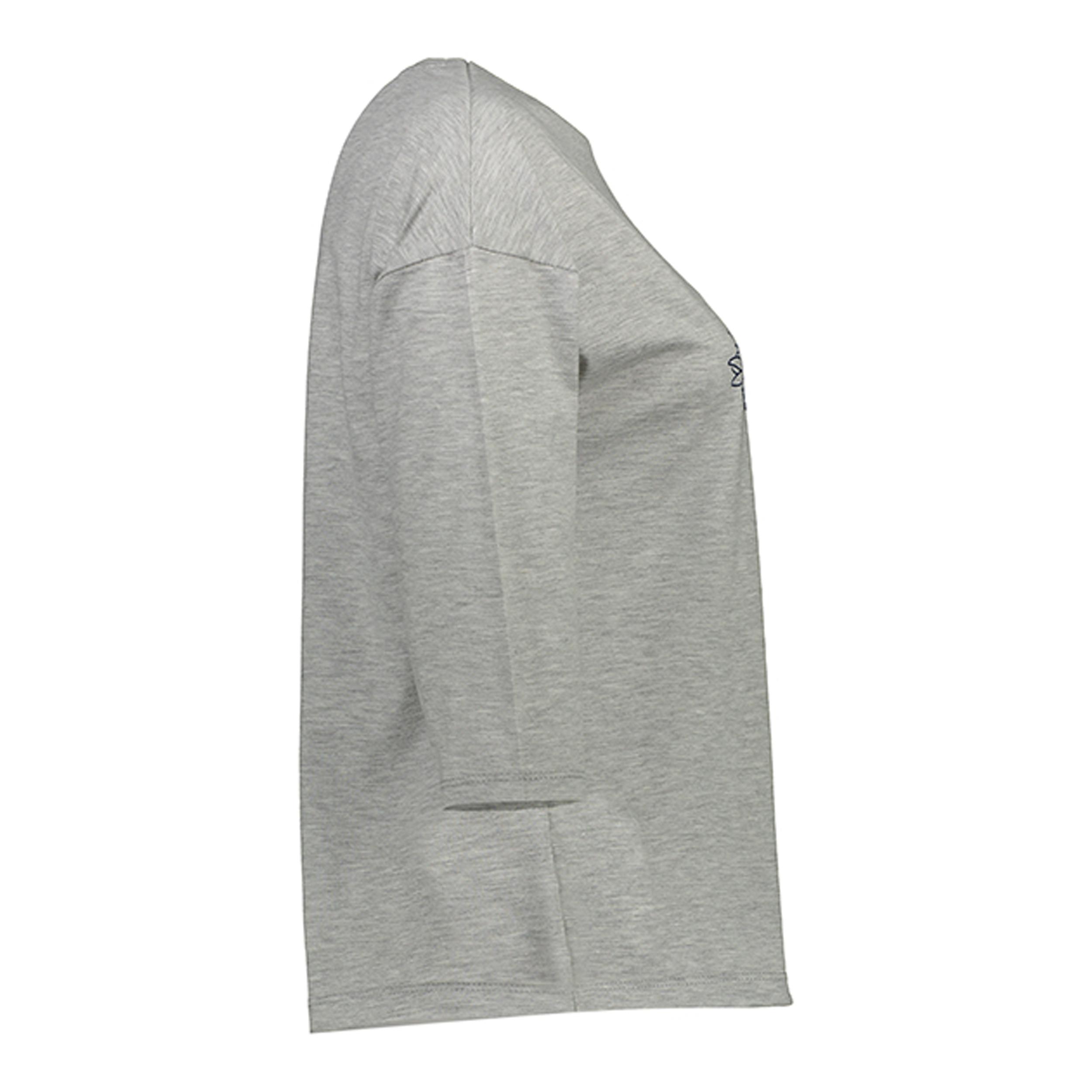 تی شرت نه افراتین طرح کاکتوس کد 7505