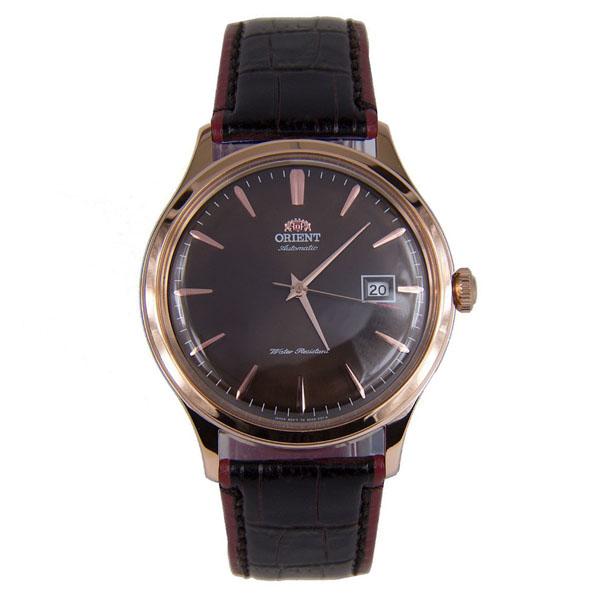کد تخفیف                                      ساعت مچی عقربه ای مردانه اورینت کد SAC08001T0