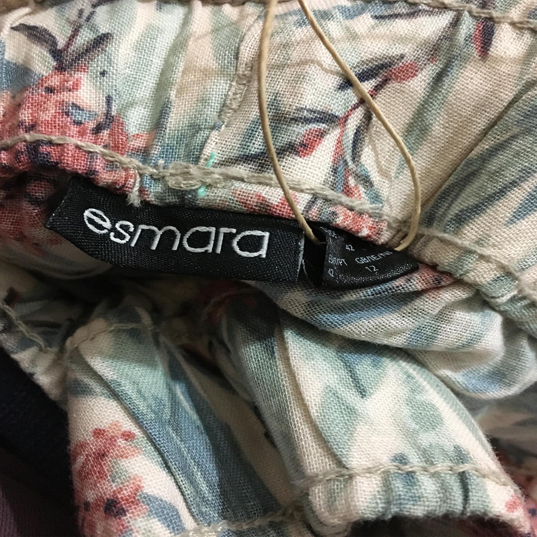 خرید                                      شلوار زنانه اسمارا کد 619