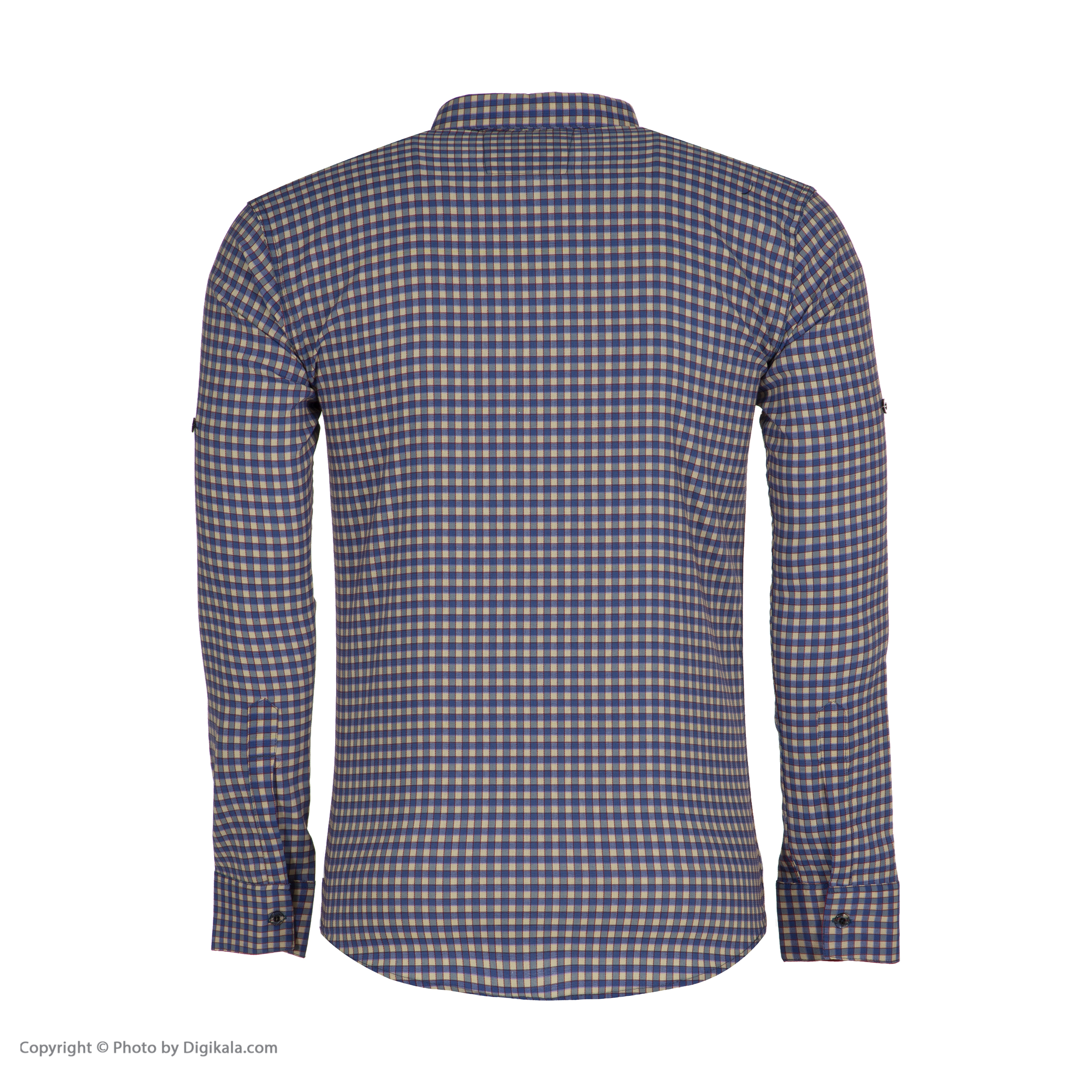 پیراهن مردانه کد M02284