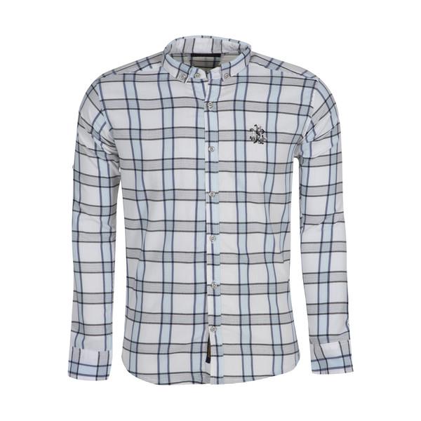 پیراهن مردانه کد M02287