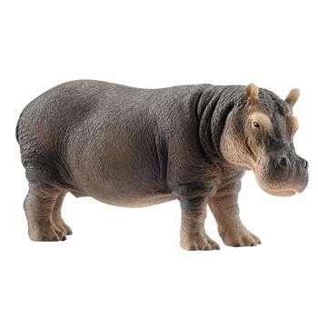 فیگور حیوانات مدل Hippopotamus