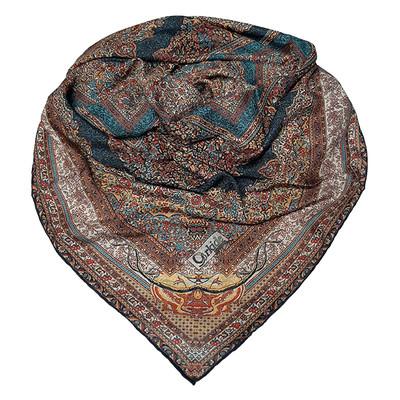 Photo of روسری زنانه ارکیده کد 117-18