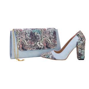 ست کیف و کفش زنانه کد 202