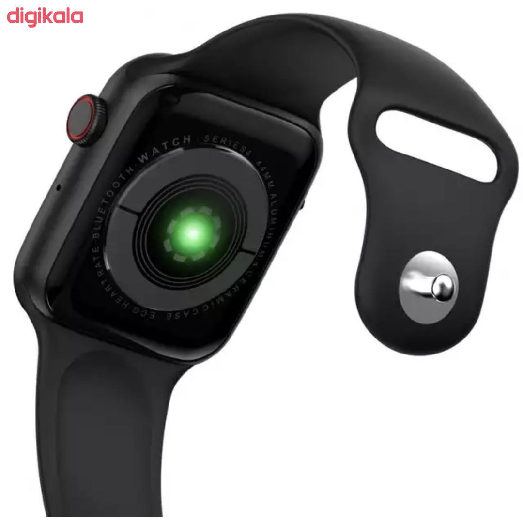ساعت هوشمند مدل T500 main 1 2