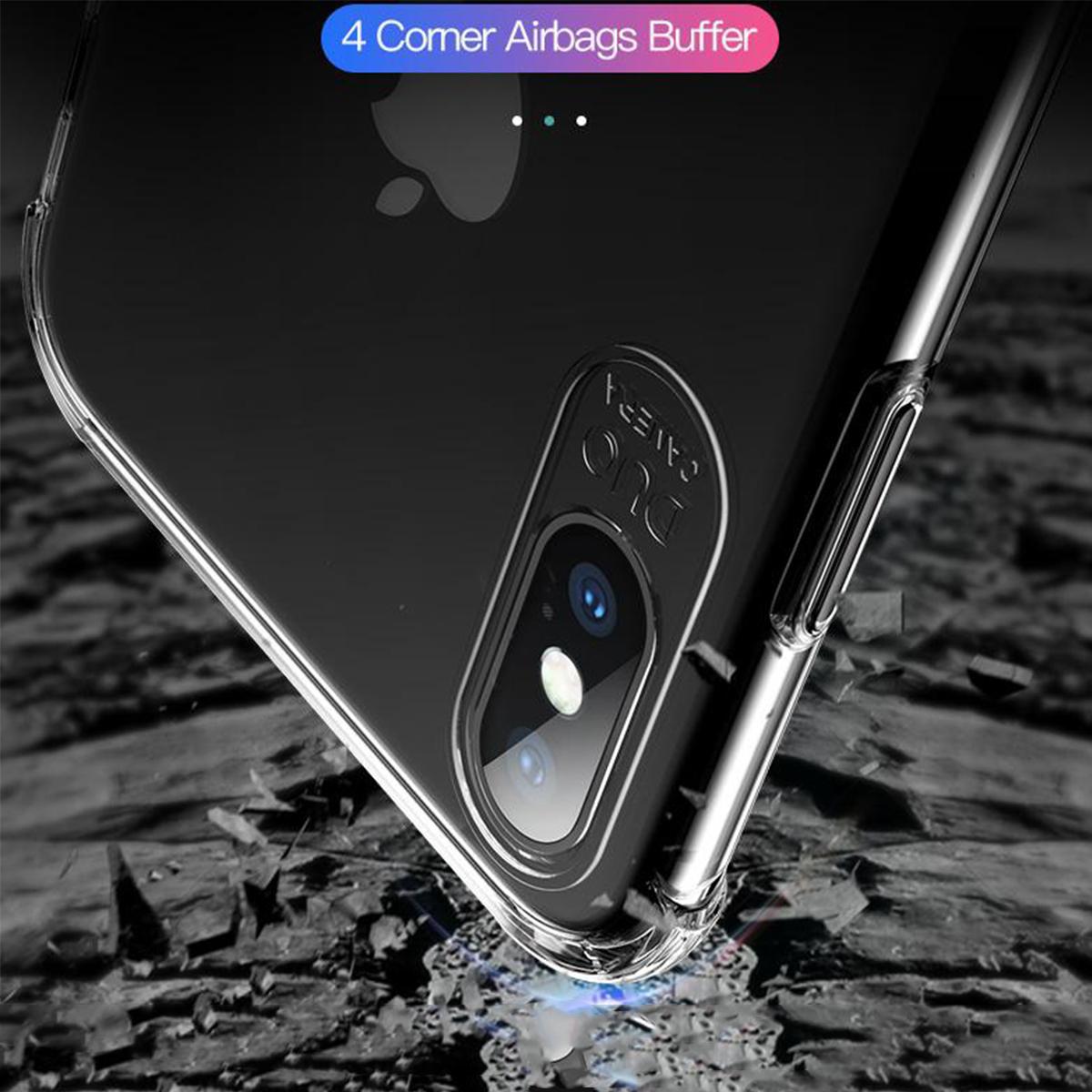 کاور لوکسار مدل UniPro-200 مناسب برای گوشی موبایل اپل iPhone X/Xs              ( قیمت و خرید)