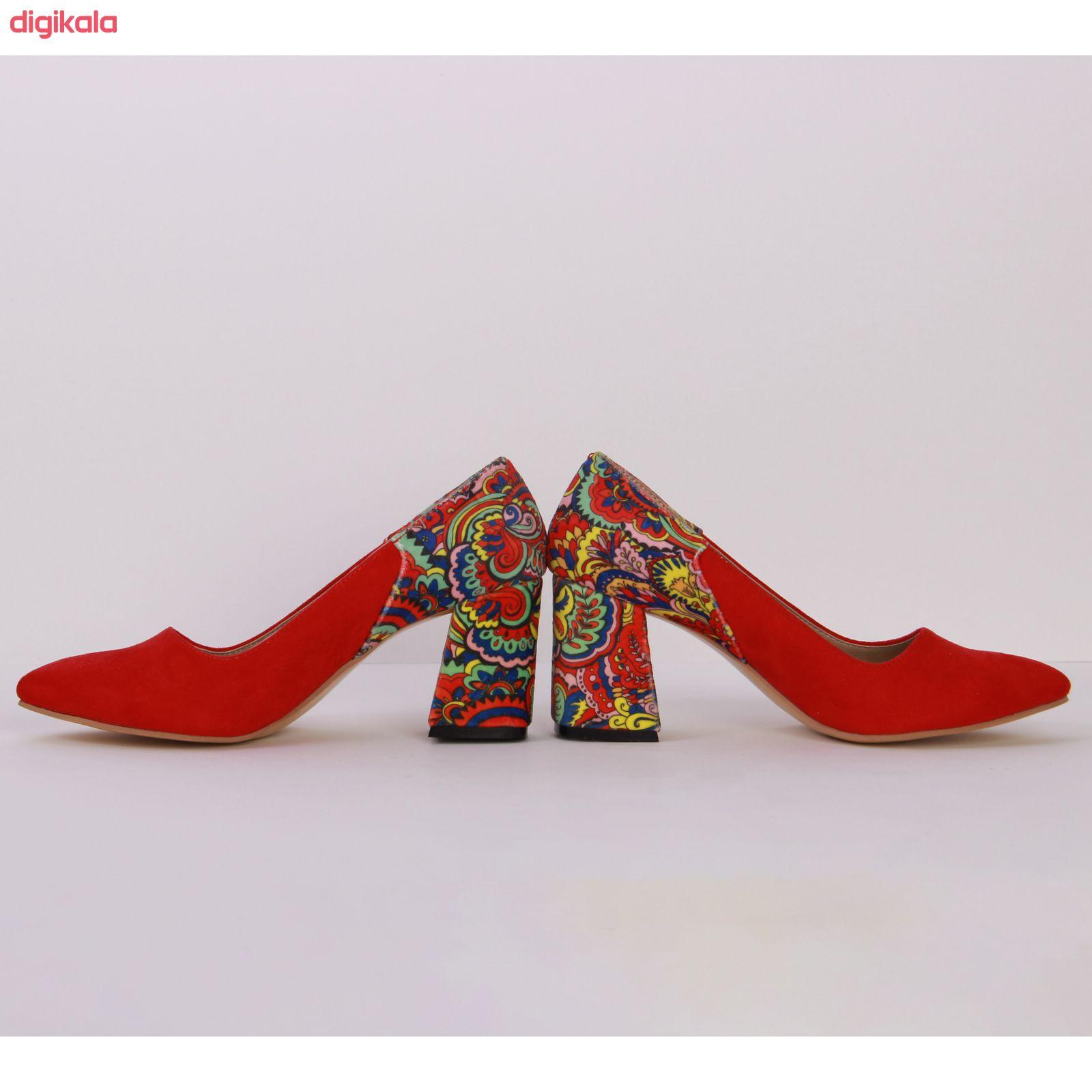 ست کیف و کفش زنانه کد 210 main 1 3