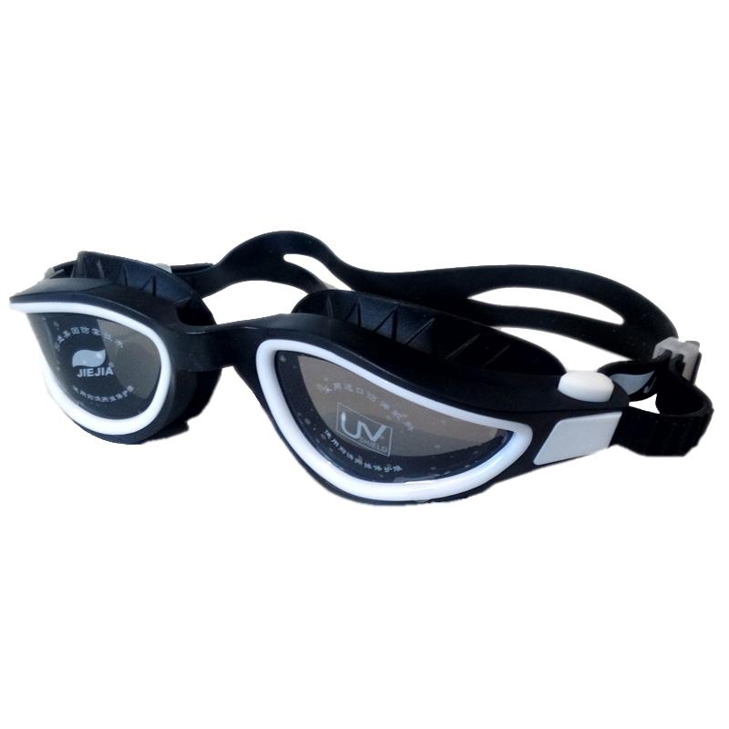 عینک شنا مدل Fluent کد 1