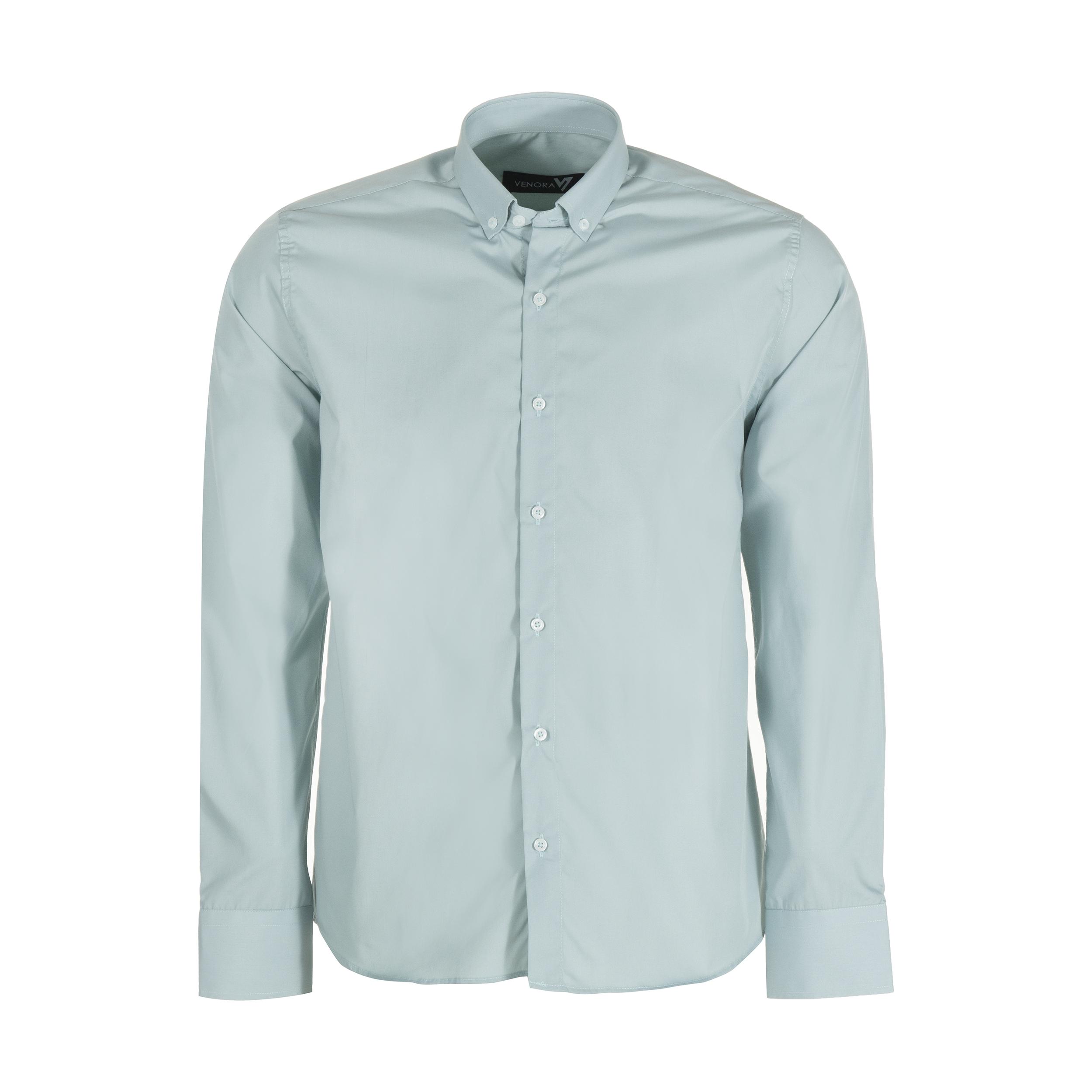 پیراهن مردانه  ونورا کد  2- NB 214