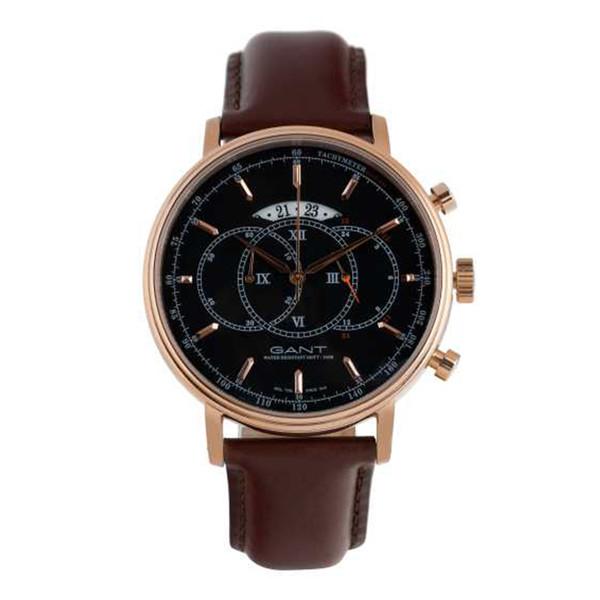 ساعت مچی عقربه ای مردانه گنت مدل GW10897