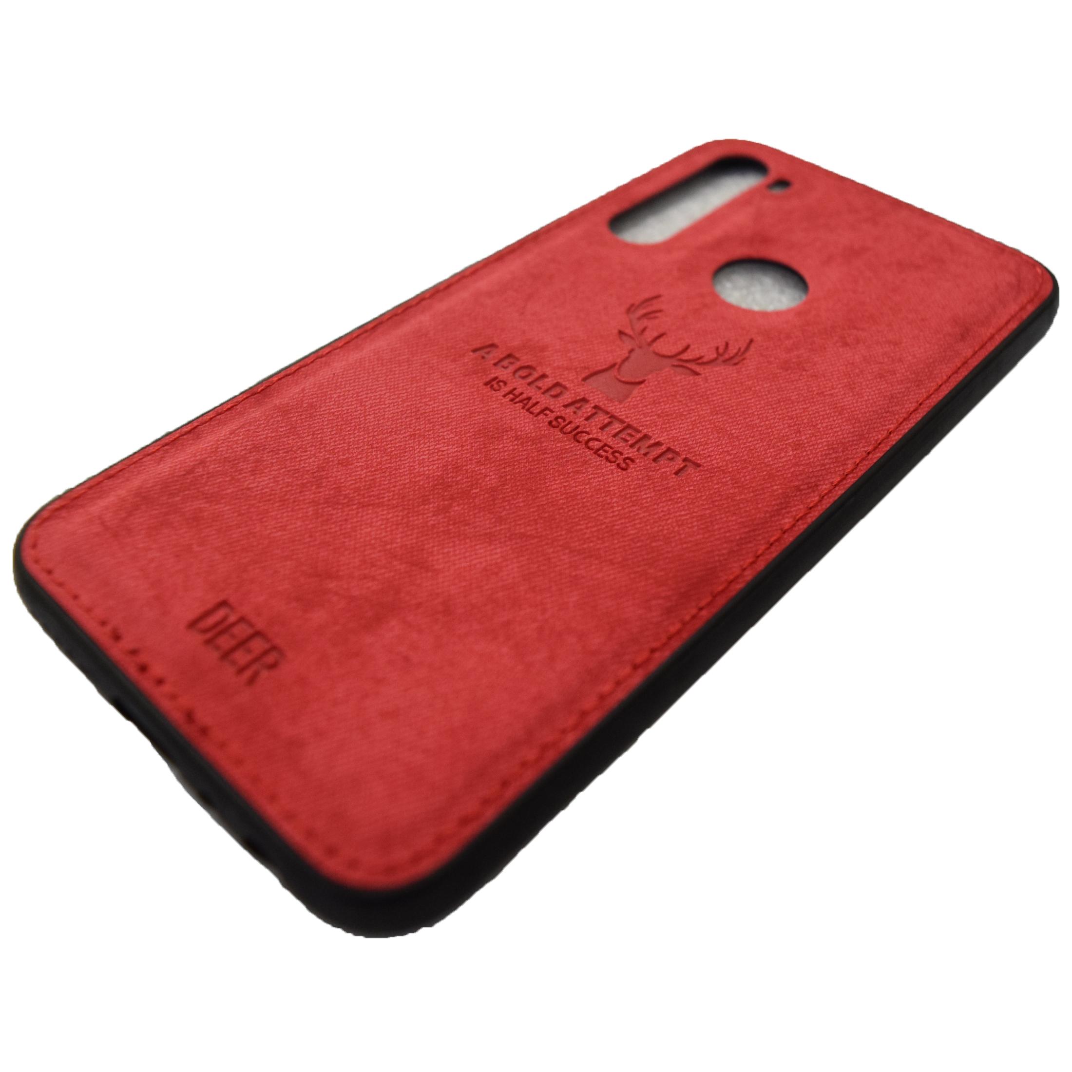 کاور مدل DR20 مناسب برای گوشی موبایل شیائومی Redmi Note 8T main 1 3