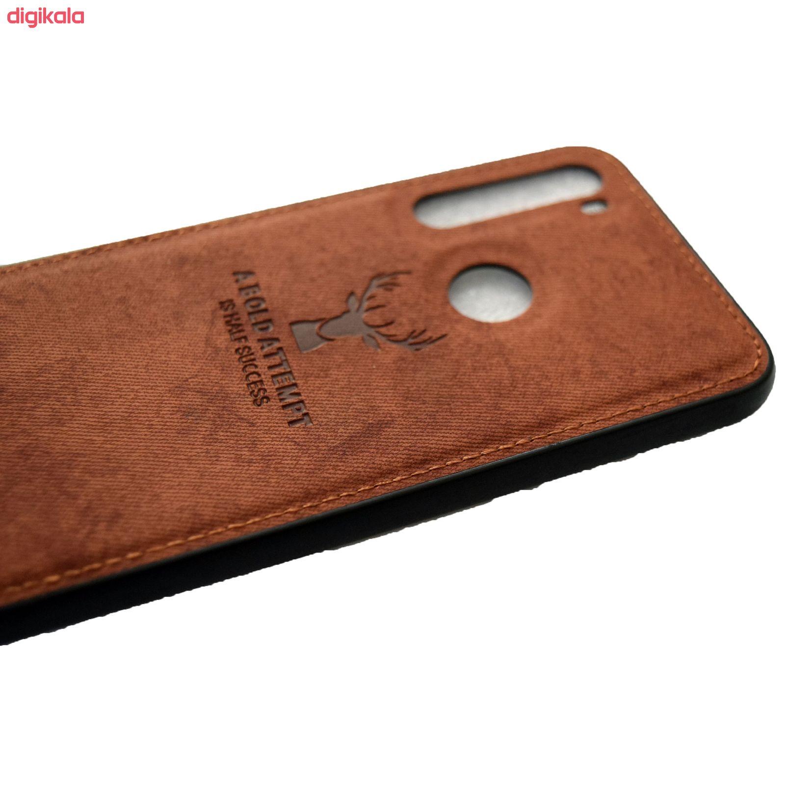کاور مدل DR20 مناسب برای گوشی موبایل شیائومی Redmi Note 8T main 1 10