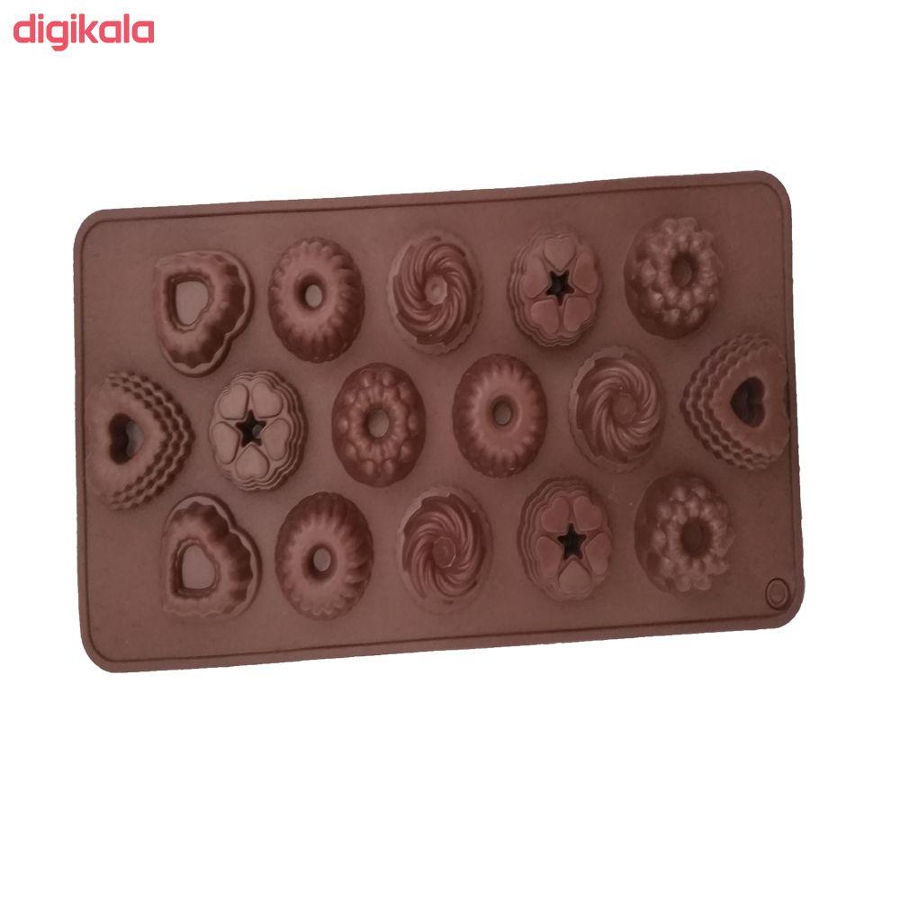 قالب شکلات طرح قلب کد 003 main 1 1