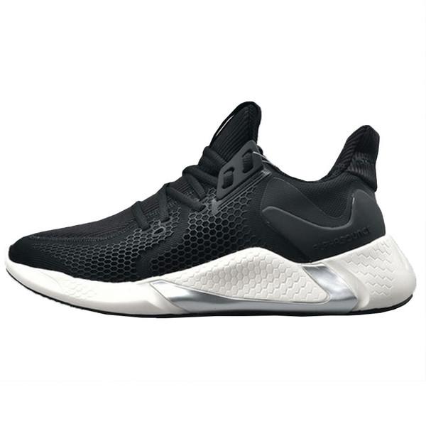 کفش مخصوص دویدن مردانه آدیداس مدل Alpha Bounce کد 654-987