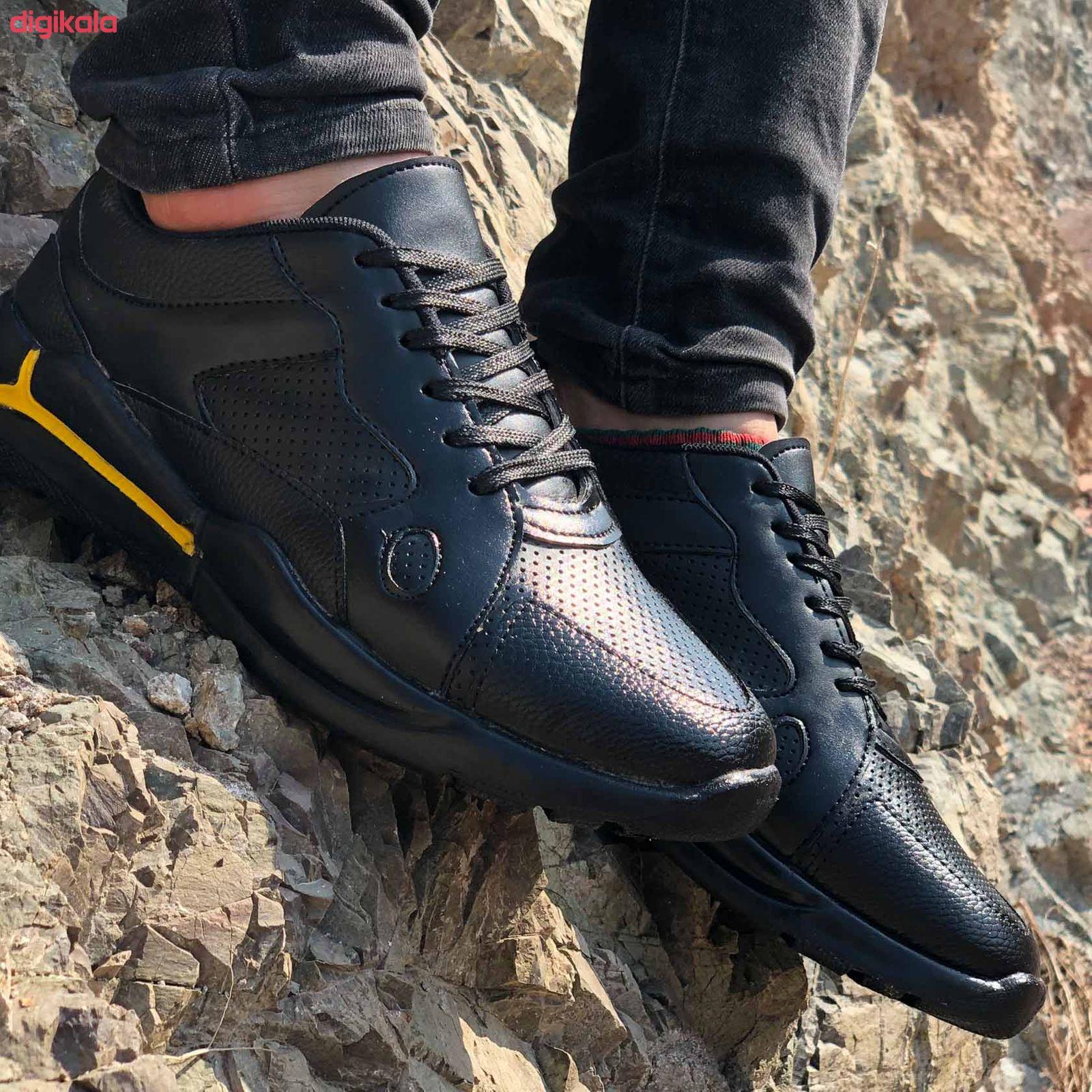 کفش مخصوص پیاده روی مردانه کد est main 1 1