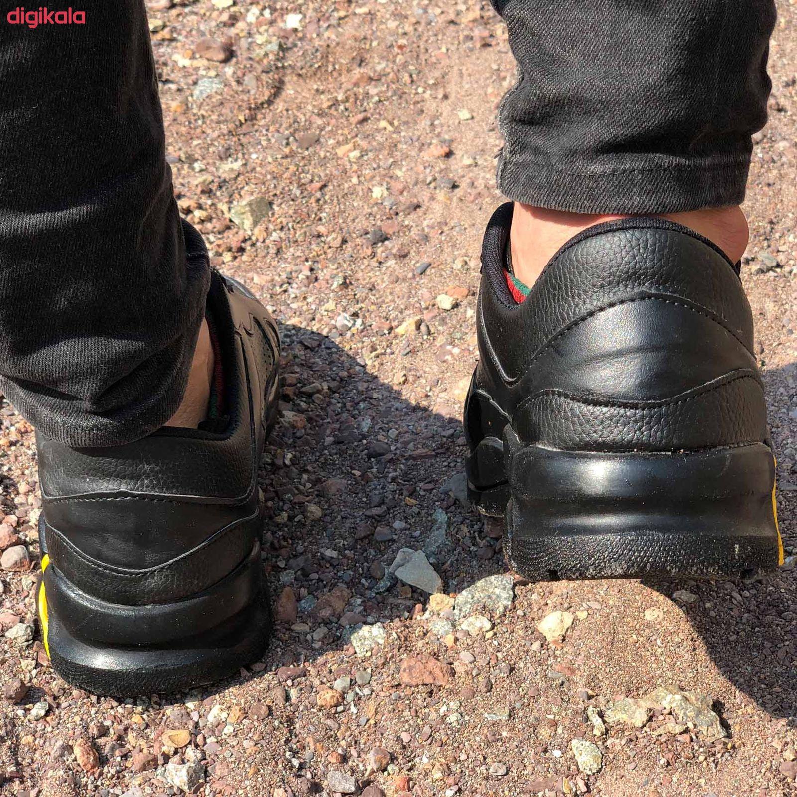 کفش مخصوص پیاده روی مردانه کد est main 1 2