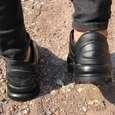کفش مخصوص پیاده روی مردانه کد est thumb 2