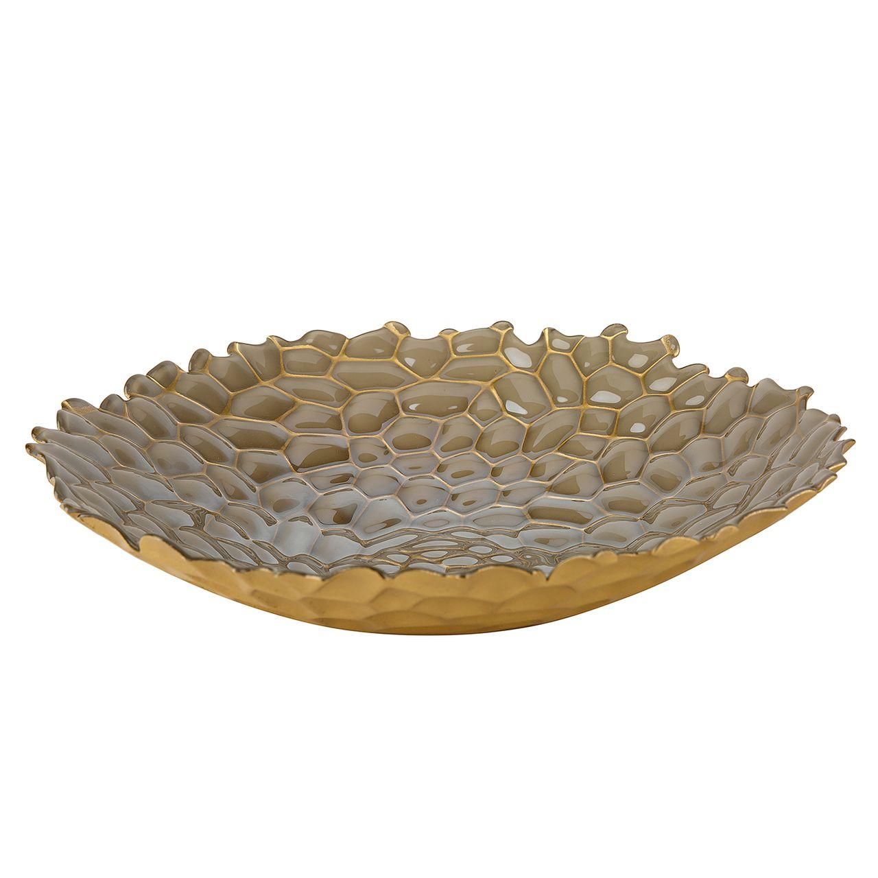 بشقاب میوه خوری کاراجا مدل LINDA