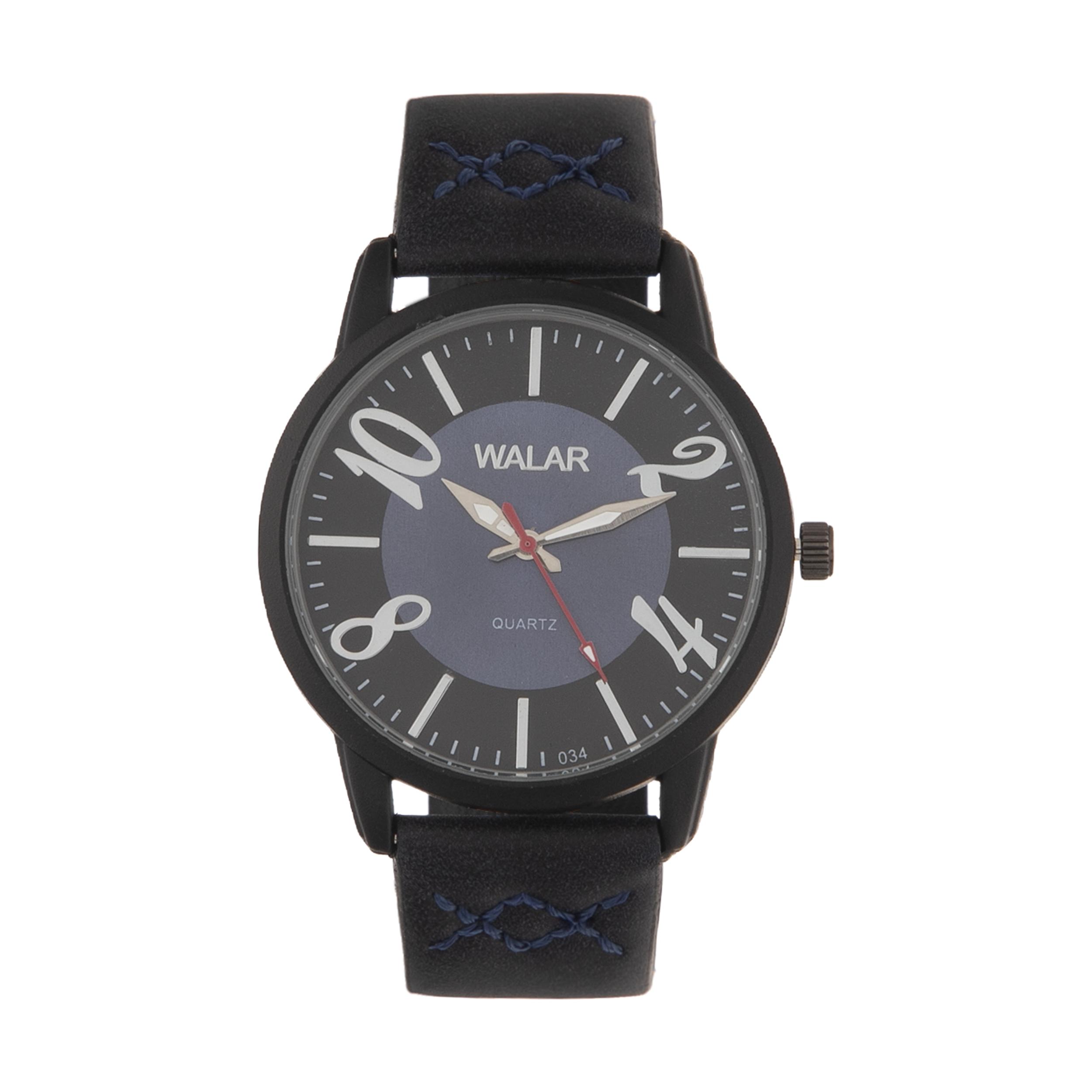 ساعت مچی عقربه ای والار مدل X122              خرید (⭐️⭐️⭐️)