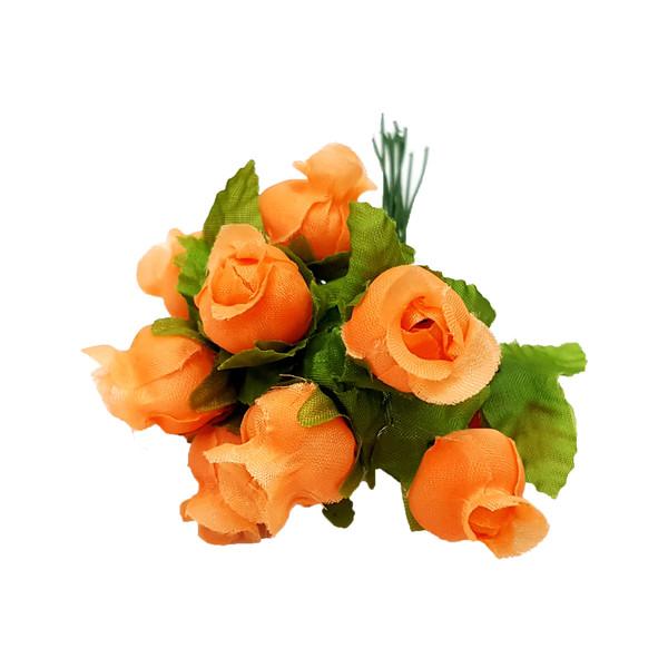 گل مصنوعی کد GAN100 بسته 12 عددی