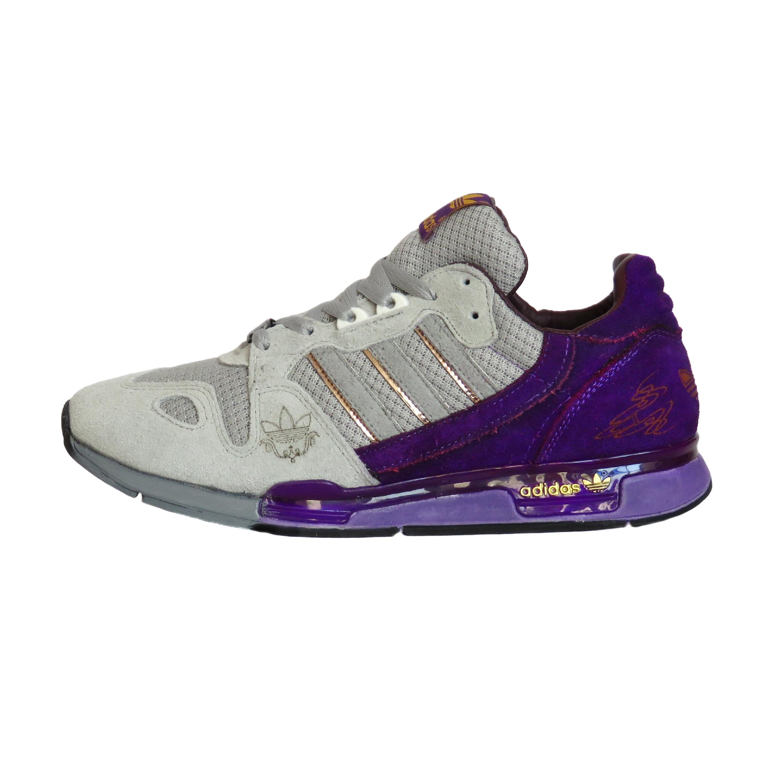 قیمت خرید کفش مخصوص پیاده روی مردانه مدل zx اورجینال