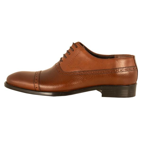 کفش مردانه پارینه چرم کد SHO196