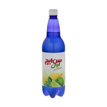 نوشیدنی گازدار موهیتو سن ایچ کول - 1 لیتر
