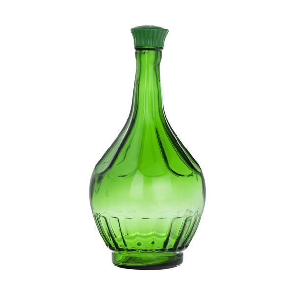 بطری کد 021