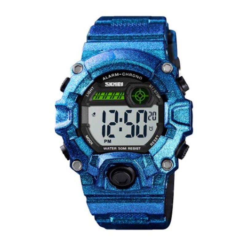 ساعت مچی دیجیتال بچگانه اسکمی مدل 1484AA -  - 1