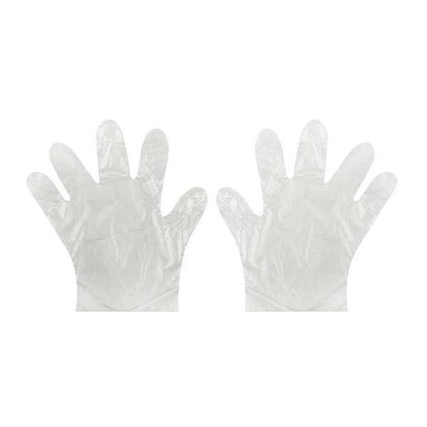 دستکش یکبار مصرف مدل 002 بسته 100 عددی