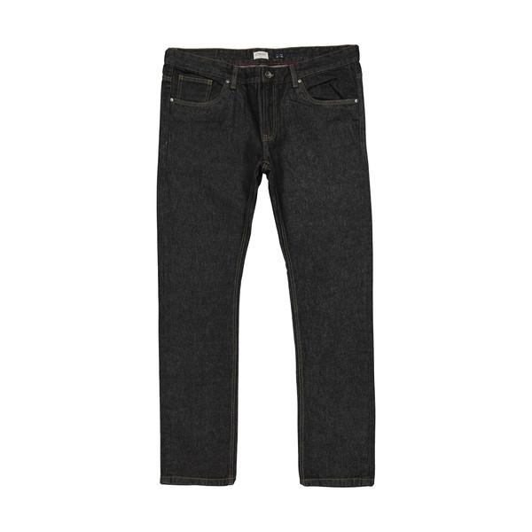 شلوار جین مردانه او وی اس مدل 000155157-BLACK