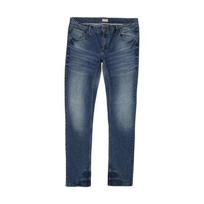 تصویر شلوار جین مردانه او وی اس مدل 000157729-BLUE