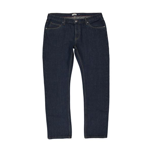 شلوار جین مردانه او وی اس مدل 000155166-BLUE