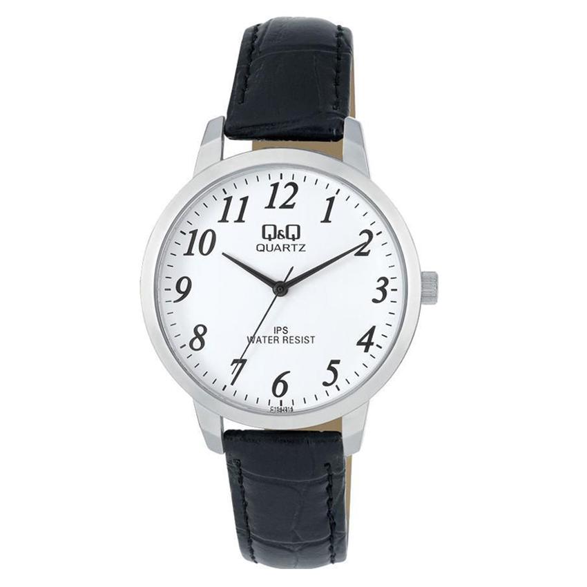 ساعت مچی عقربه ای مردانه کیو اند کیو مدل C154J314              خرید (⭐️⭐️⭐️)