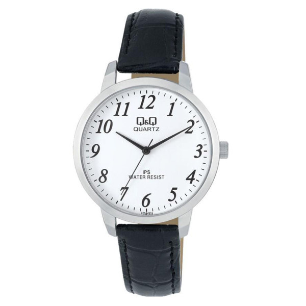 ساعت مچی عقربه ای مردانه کیو اند کیو مدل C154J314
