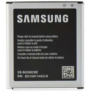باتری موبایل مدل EB-BG360CBU ظرفیت 2000 میلی امپر ساعت مناسب برای گوشی سامسونگ Galaxy Core Prime