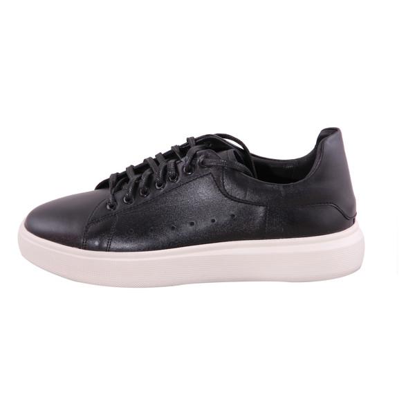 کفش روزمره مردانه شهر چرم مدل S239-1