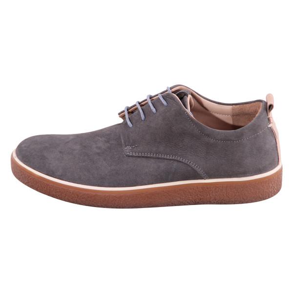 کفش روزمره مردانه شهرچرم مدل S240-21