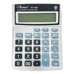 ماشین حساب کنکو مدل KK-100B