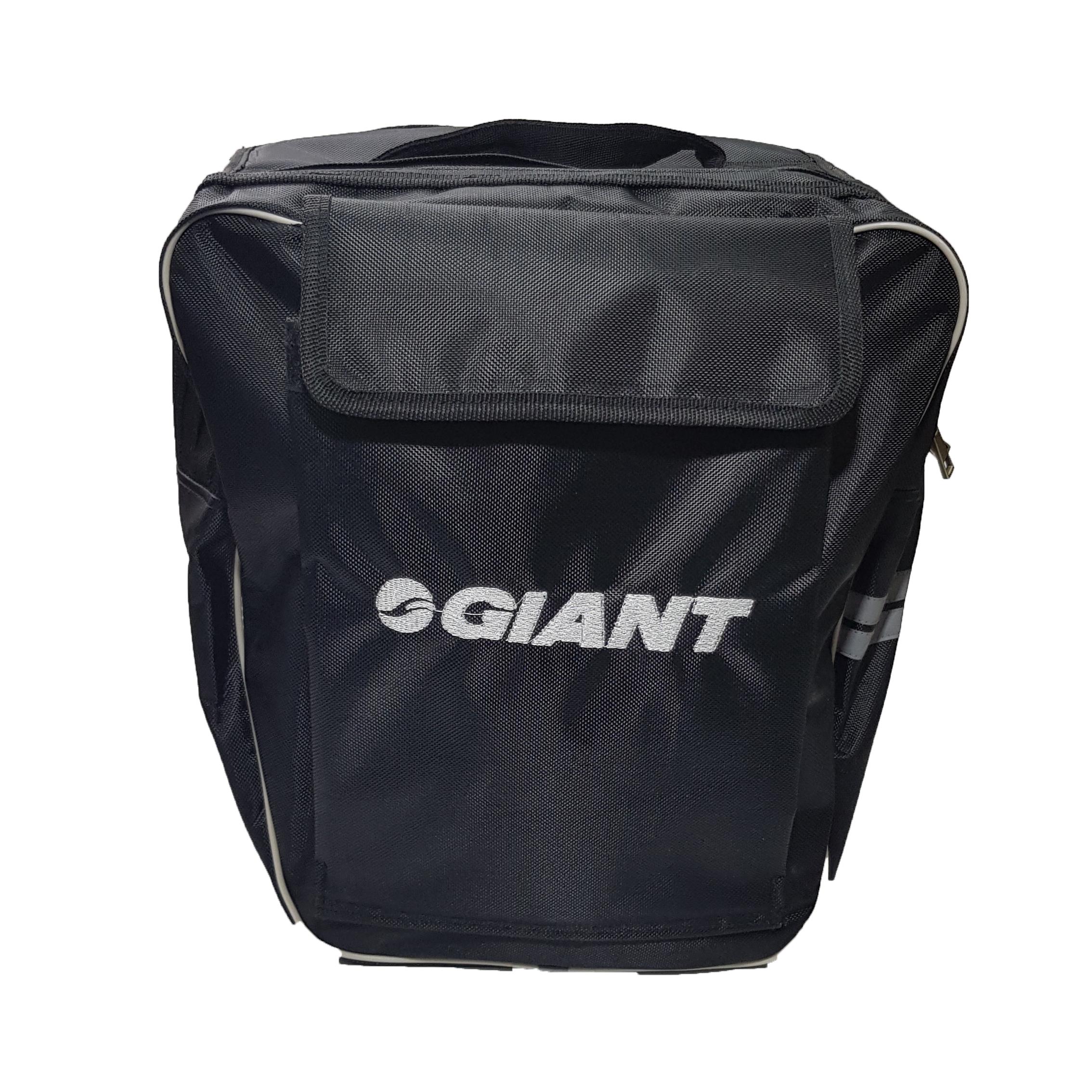 کیف خورجینی دوچرخه جاینت مدل 007