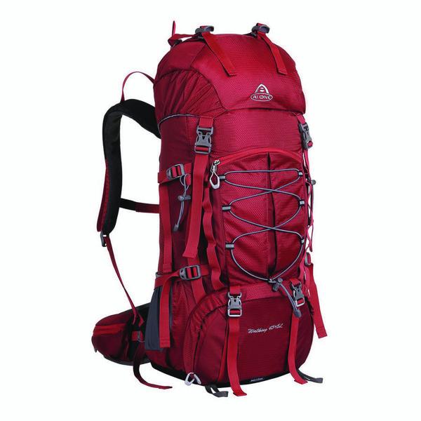 کوله پشتی کوهنوردی 50 لیتری آی وان مدل 8053