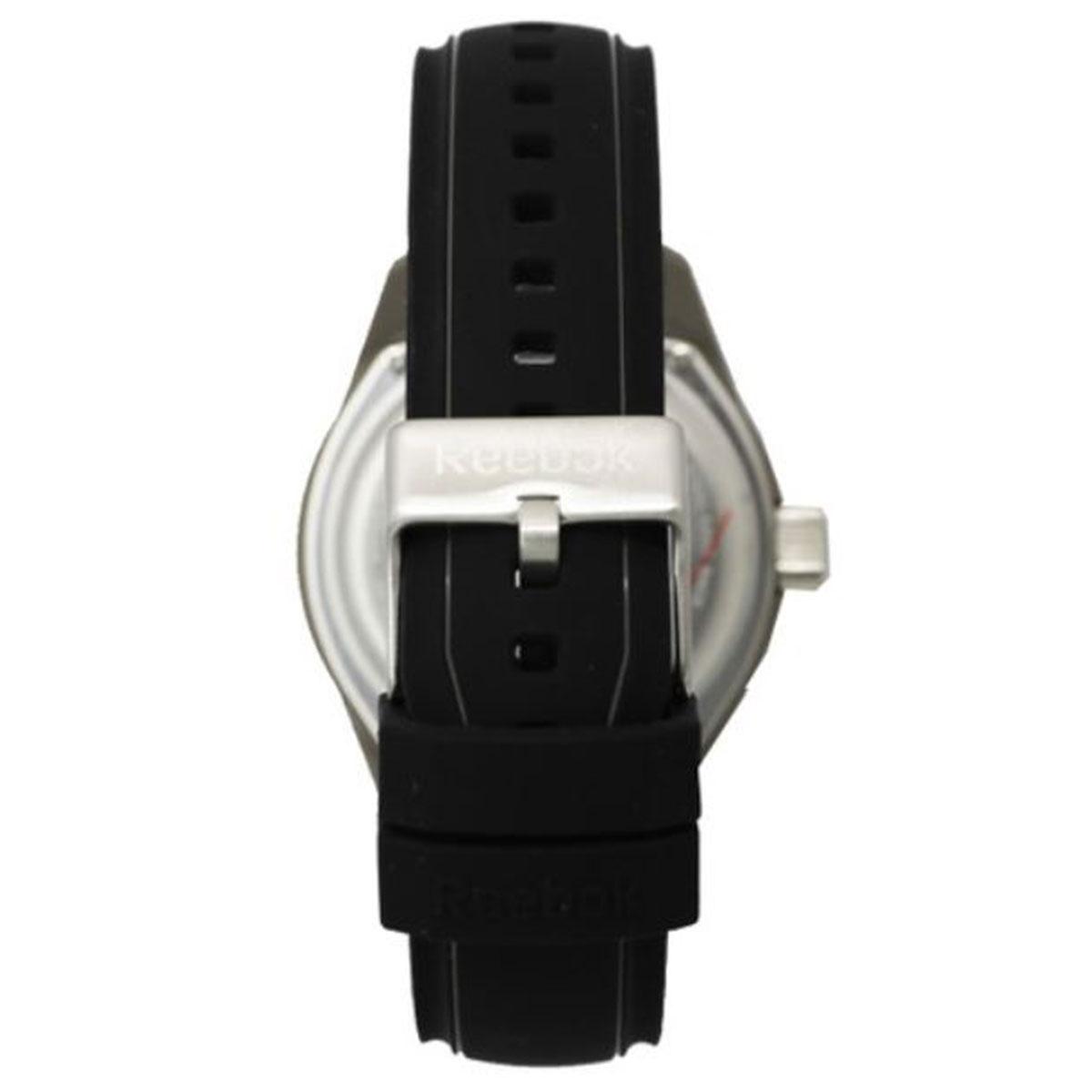 ساعت مچی عقربه ای مردانه ریباک مدل RF-SPD-G2-PSIB-BS