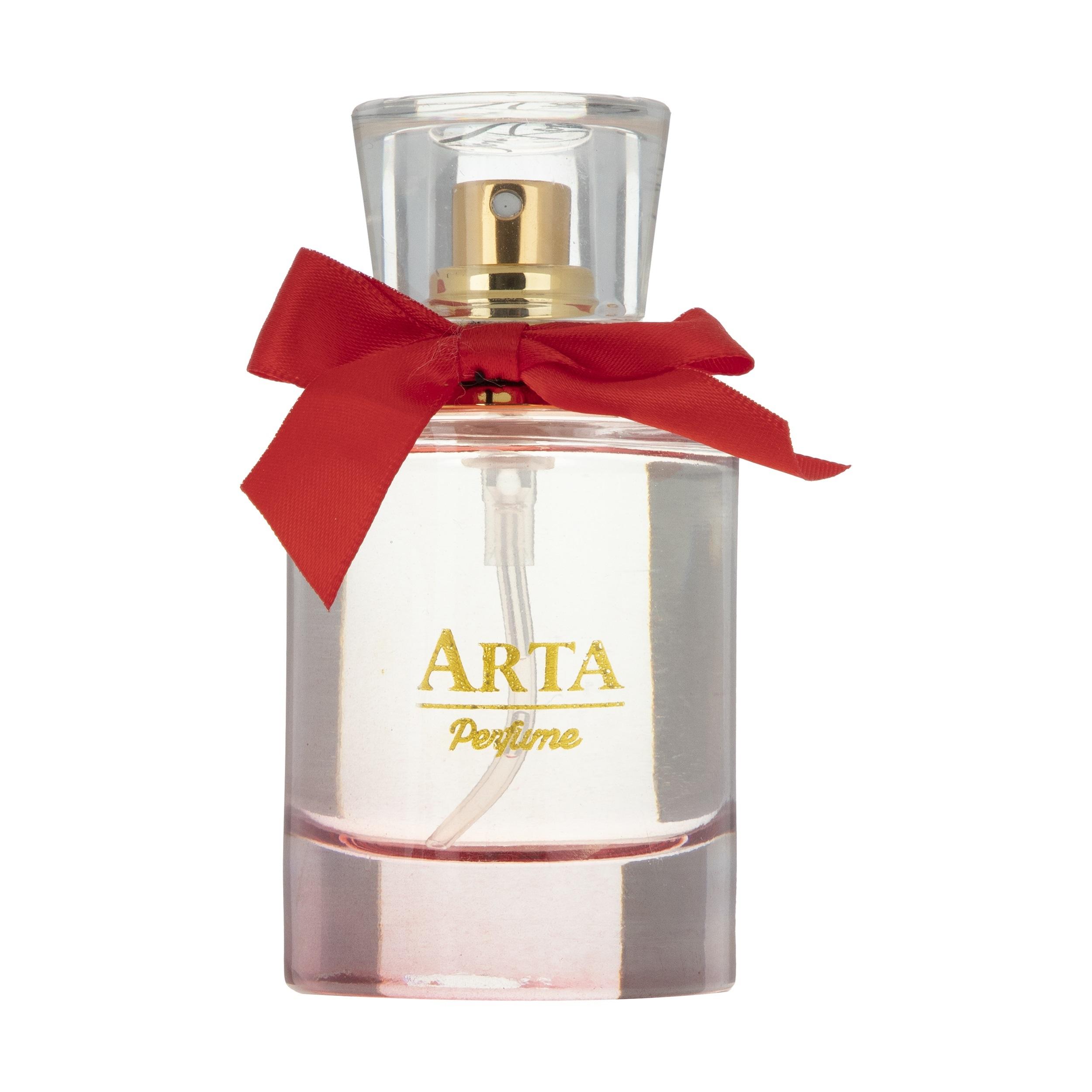 ادو پرفیوم زنانه جان رابر مدل ARTA حجم 50 میلی لیتر