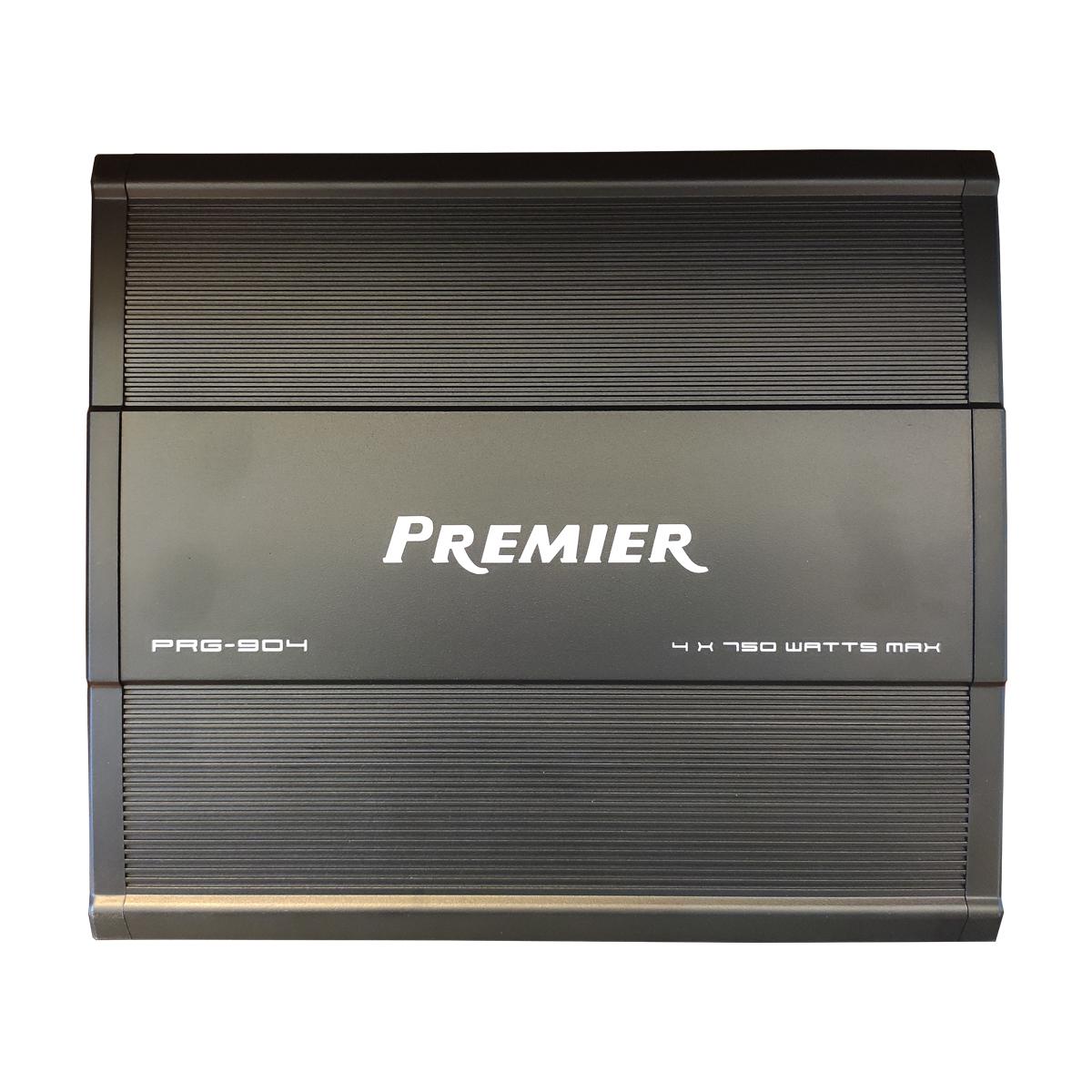 آمپلی فایر خودرو پریمیر مدل PRG-904