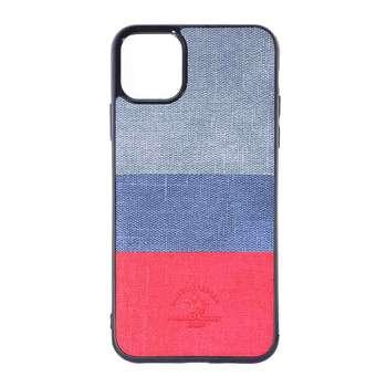 کاور سانتا باربارا مدل AS115001001-2-3-4 مناسب برای گوشی موبایل اپل iPhone 11