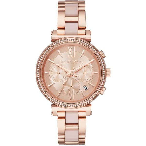 ساعت مچی عقربه ای زنانه مایکل کورس کد mk6560