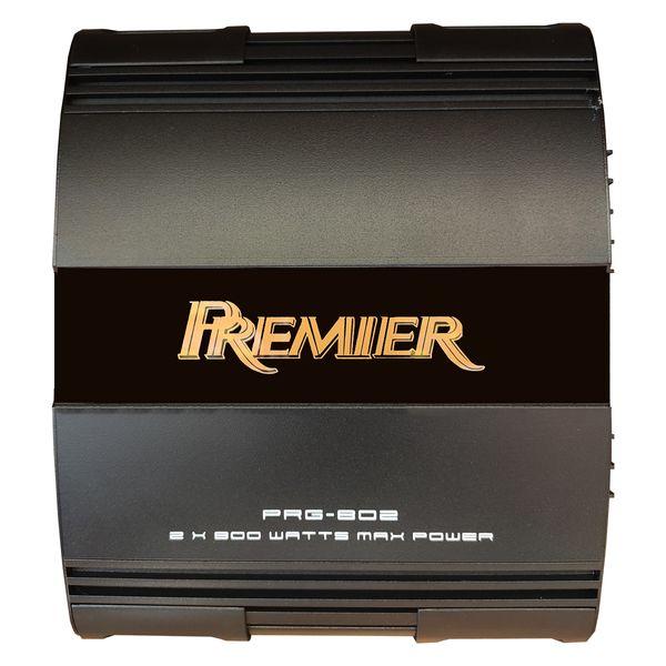 آمپلی فایر خودرو پریمیر مدل PRG-802