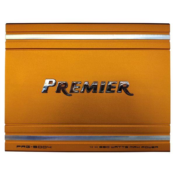 آمپلی فایر خودرو پریمر مدل PRG-5004