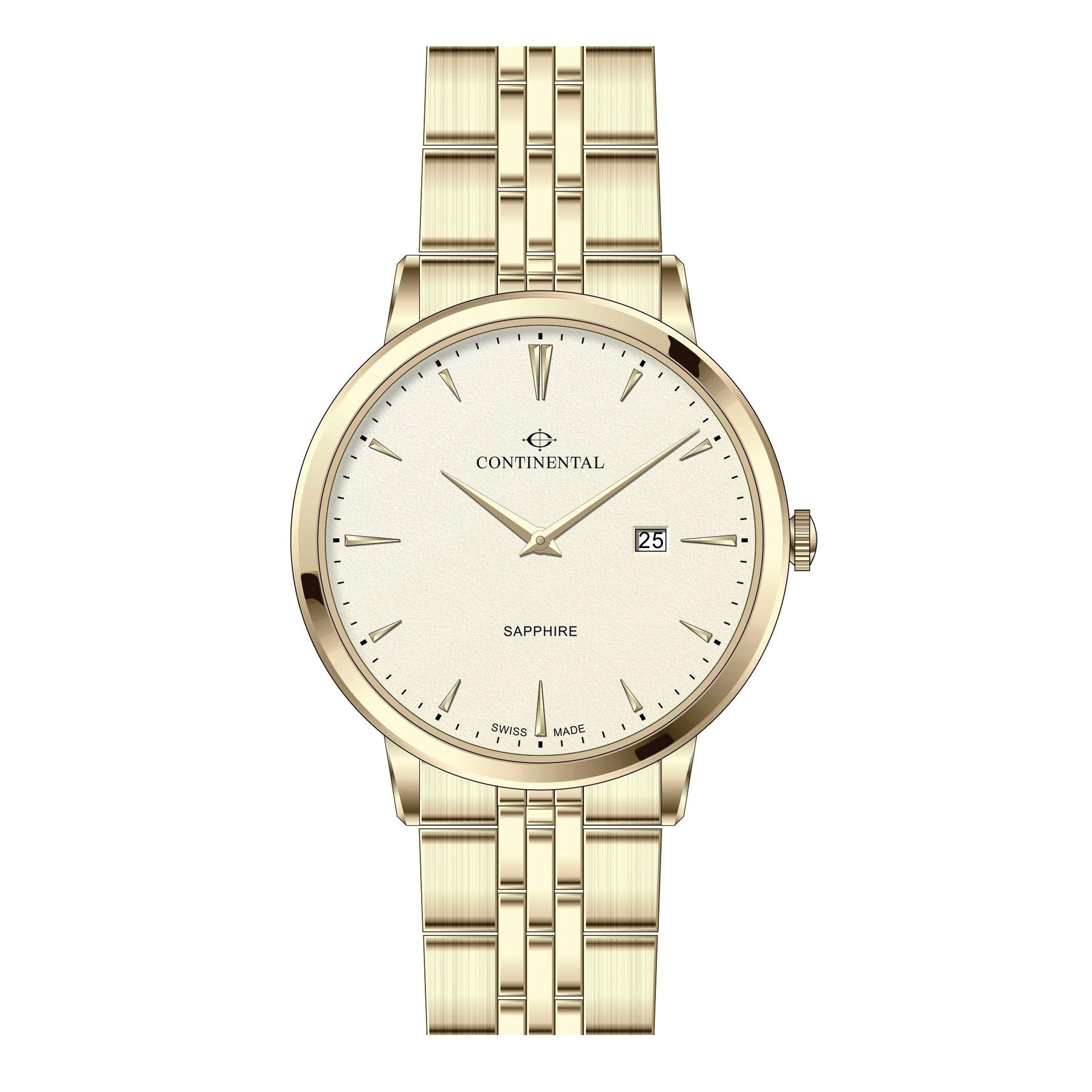 ساعت مچی عقربه ای زنانه کنتیننتال مدل GD202230-19603
